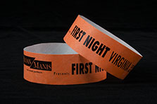 Wrist Bands Adults