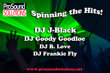 DJ - J Black and Goody Goodloe