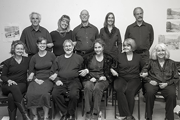 Mira Vocal Ensemble